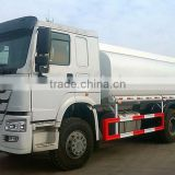 NEW HOWO Chinese High-quality oil tank truck 20L Sinotruk
