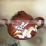 Yi Xing Purple Clay Teapot--special design and high quality