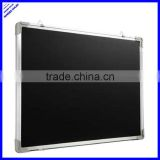 2013 hot selling magnetic chalk kid writing blackboard