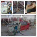 chemical/ PVC granulators machine