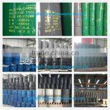 High Quality chemical formula Calcium Carbide 50-80 25-50 MM from Inner Mongolia Factory