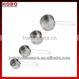 <b>Stainless</b> <b>steel</b> measuring spoon
