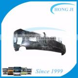Coach buses prices Yutong stainless steel bumper guard