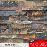 YIJUN/ Natural slate stone products cultured stone wall stone