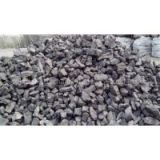 Metallurgical coke used for steelmaking or iron cast