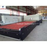 Flat Glass Toughened Furnace / Glass Toughening Furnace