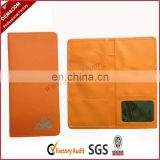 Wholesale Leather Passport Holder For Promotion