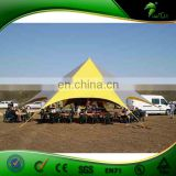 New Design Outdoor Event Star Tent Spider Advertising Cheap Star Shade tent