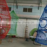 children net suspension climbing cage