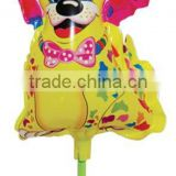 WABAO balloon - colourful dog