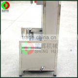 Manufacturer automatic stainless steel high yeild peeling machine