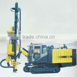 Top Quality New Integrated Crawler Borehole Drilling Machine