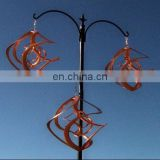 Cosmix Copper Plated Wind Chime