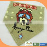 New product baby bib baby bandana bibs silicone baby bibs cotton on alibaba express