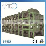 Suntech ST-BS Steel ladder Fabric Roll Storehouse,Beam Warehouse