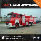 low price fire truck for sales
