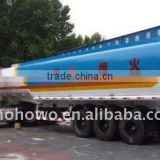 SINOTRUK Cooking Oil Tank Trailer