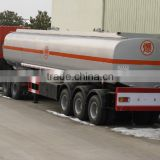 SINOTRUK Fuel Tank Semi Trailer