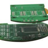 94v0 circuit board for precision machine vision system