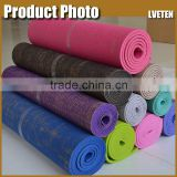 LVETEN New Research and development <b>Yoga</b> Type <b>jute</b> <b>yoga</b> <b>mat</b> manufacturer