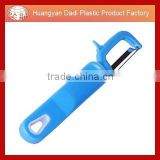 Best selling product plastic small onion peeler for promotion