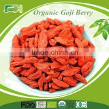 Qinghai New Certified Organic Goji Berry