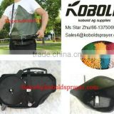 Bag type KOBOLD Classic Drop Fertilizer Spreader