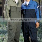 100% Cotton Work Wear Coverall
