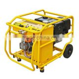 compact hydraulic pump power unit