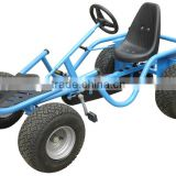 Double seats go cart GC0209