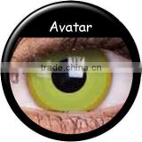 ColourVue Crazy lenses Avatar 2pk MAXVUE VISION