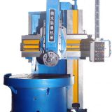 Bullard Vertical Turret Lathes VTL machine