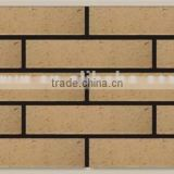 Outdoor/ exterior wall brick tiles, artificial ceramic wall tiles