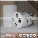 bathroom accessories,toothbrush holder,sublimation