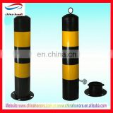 road block barriers road barrier/removable road crowd control barricades for sale