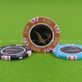 China Supplier EPT factory price Professioal RFID poker chip