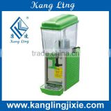 Spraying type Juice Cooler Dispenser