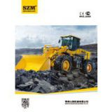 wheel loader,truck ,mining construction machinery