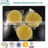 Slab Yellow Candle Making Wax Bee