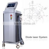 810nm 808nm Diode Laser / 808nm Diode Laser Hair Removal 3000W / 808nm Diode Laser Hair Removal Machine Black Dark Skin