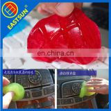 new promotion Magic Universal Sticky Clean Glue Gum Silica Gel Magic Glue Clean Keyboard Car Air Outlet Dash Board