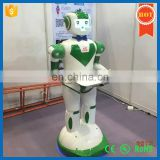 Hot sell 3rd Generation smart waiter and humanoid Robot for Restaurant