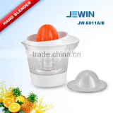 Home portable industrial citrus juicer for easy cleaning