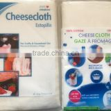 Kitchen cleaning cheesecloth Grade 50 make in customer