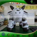 Vivid Interesting Commercial Inflatable Dairy Cow, Inflatable Milk Cow for Advertising and Promotion
