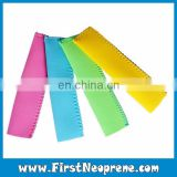 Colour Combination Suit Custom Neoprene Children Popsicle Sleeve