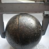 dia.40mm to 90mm high chrome grinding balls,casting chromium alloy grinding balls,casting alloy chrome balls for mill