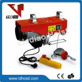 200kg Mini Wire Rope Electric Hoist