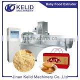 High Quality Global Applicable Baby Food Production Line                                                                         Quality Choice