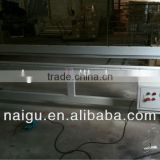 automatic impulse plastic film heat sealer from NAIGU-Alice